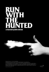 Run with the Hunted poster