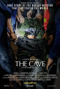 The Cave Miracolo nella grotta poster