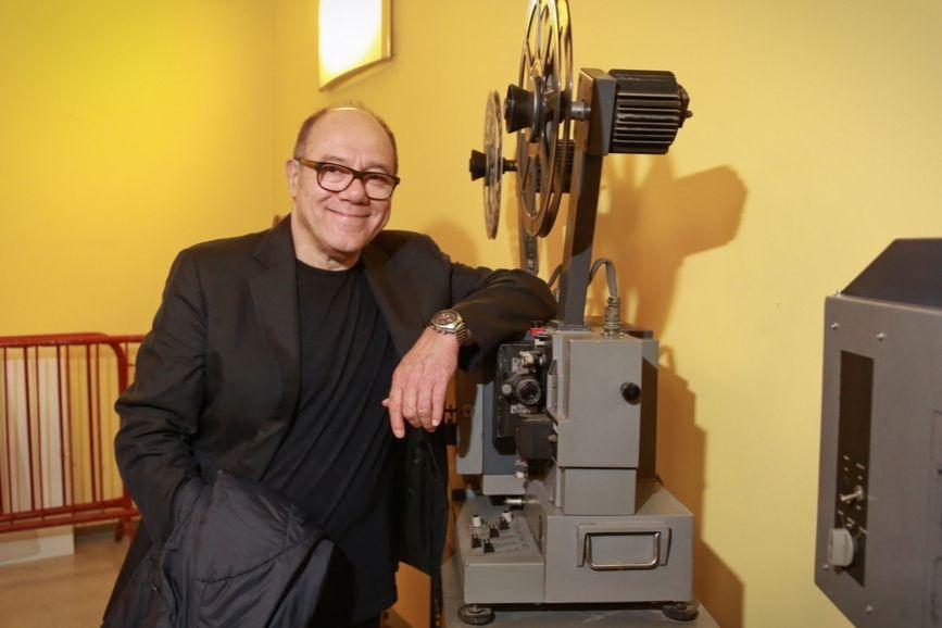 Verdone guest director della 37a edizione del Torino Film Festival