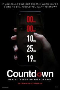 countdown poster