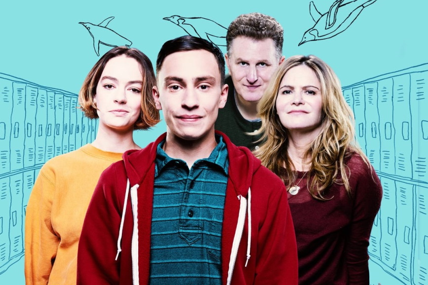 Atypical - Recensione