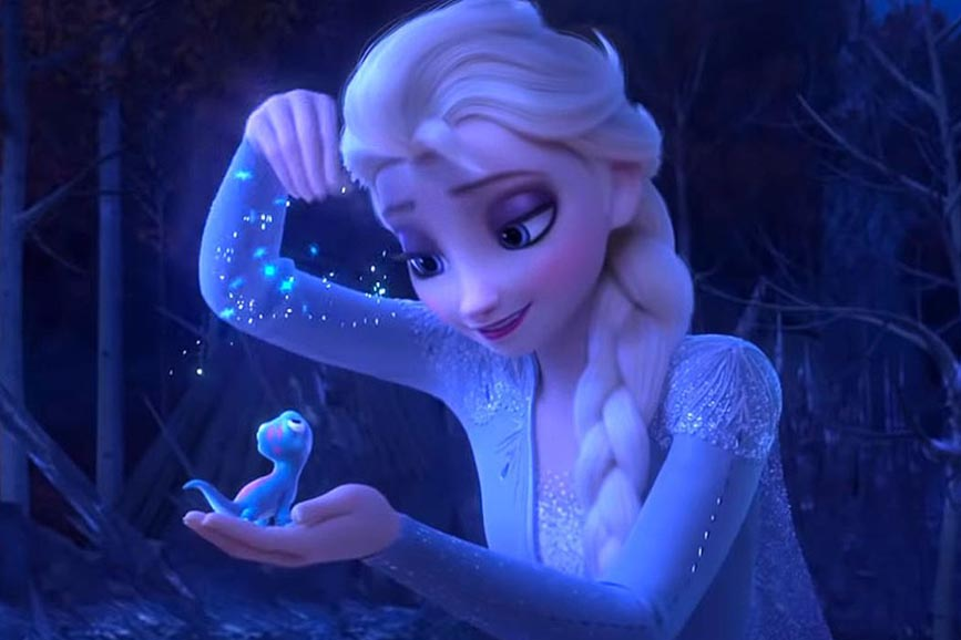 Frozen 2 - Il segreto di Arendelle: il cast incontra la stampa