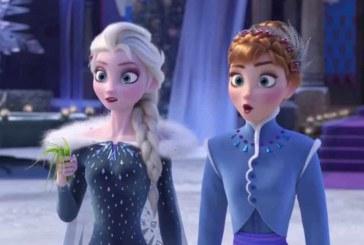 """Box office USA: """"Frozen 2"""" ancora campione d'incassi"""