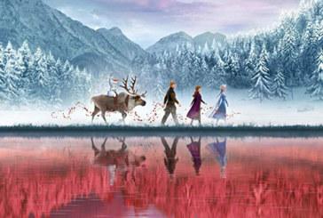 """Box office Italia: """"Frozen 2"""" non teme """"L'immortale"""""""