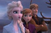 Box Office USA: successo record per Elsa e Anna