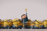 Minions: The Rise of Gru (2020)