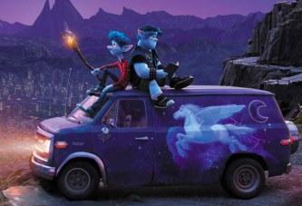 Onward – Oltre la magia (2020)