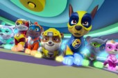 Paw Patrol Mighty Pups – Il film dei Super Cuccioli (2019)
