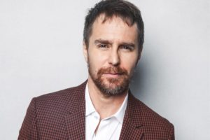 Sam Rockwell interprete