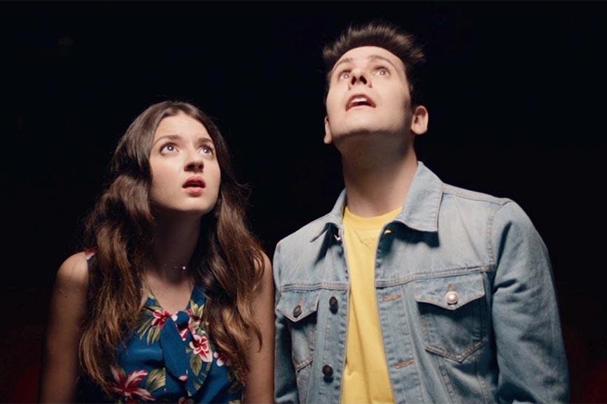 Me contro Te Il Film - La vendetta del Signor S (2020)