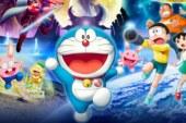 Doraemon – Nobita alla scoperta della Luna (2019)