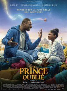Il principe dimenticato poster