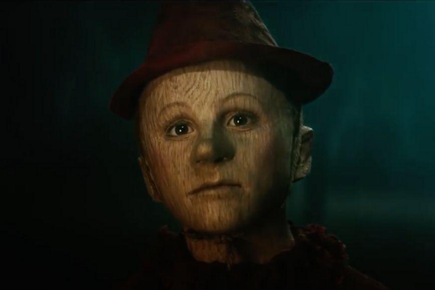 Pinocchio: Garrone e il cast presentano il film