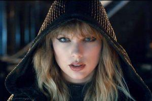Taylor Swift biografia