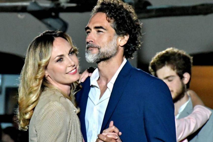 Alessandra - Un grande amore e niente più (2019)