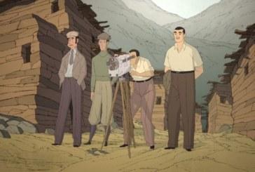 Buñuel – Nel labirinto delle tartarughe (2018)