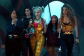 "Box office USA: vince ""Birds of Prey"""