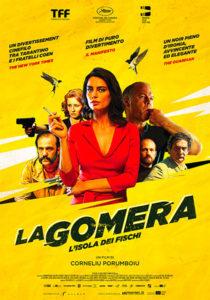 La Gomera - L'isola dei fischi poster