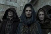 Luna Nera: svelata la serie sulle streghe italiane
