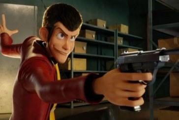 Lupin III – The First (2019)