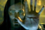 Morbius: il teaser trailer italiano con Jared Leto