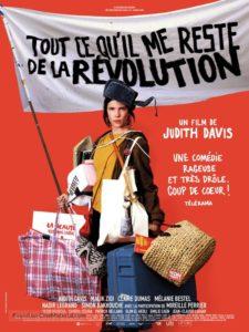Quel che resta della mia rivoluzione poster