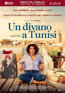 Un divano a Tunisi poster
