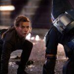 """Box Office Italia: """"Black Widow"""" mantiene ancora il primo posto"""