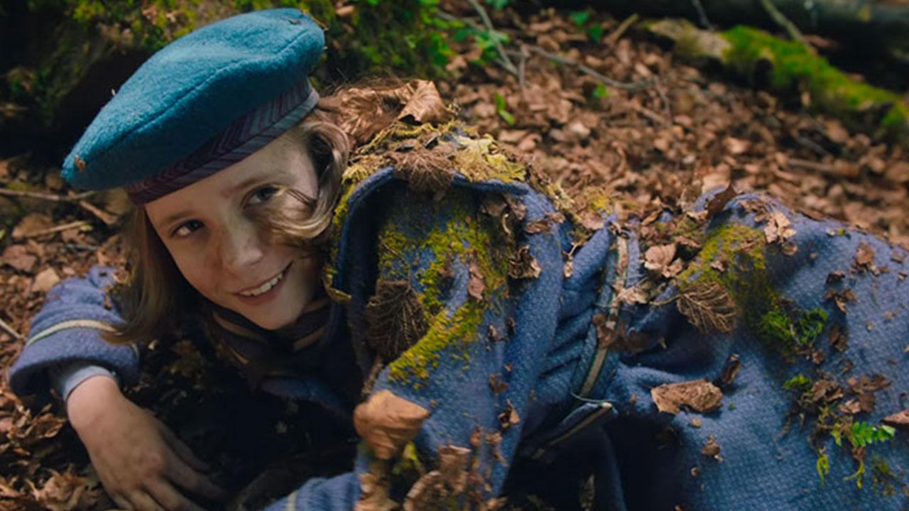 Il giardino segreto (2020)