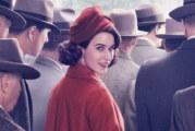 La fantastica signora Maisel – Recensione