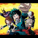 My Hero Academia the Movie 2 – The Heroes Rising (2019)