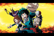My Hero Academia the Movie 2 – The Heroes Rising (2019)