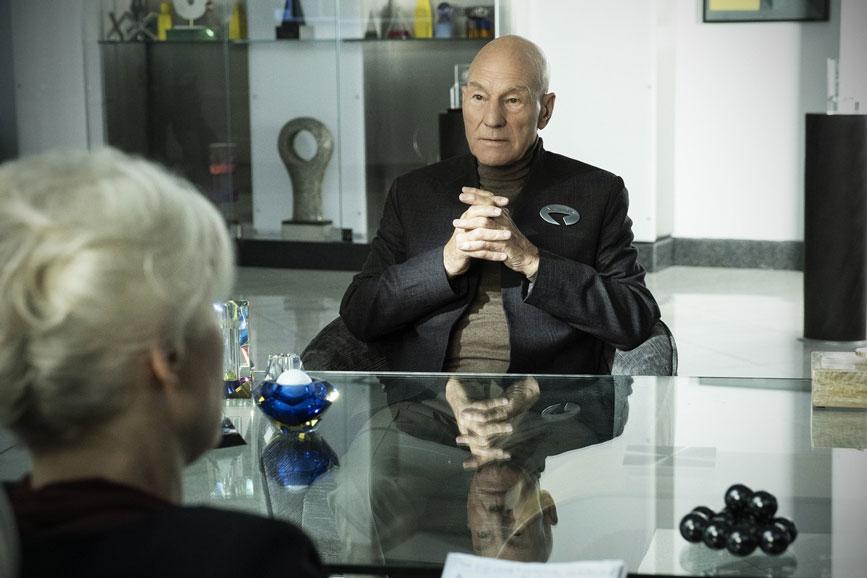 Star Trek Picard - recensione
