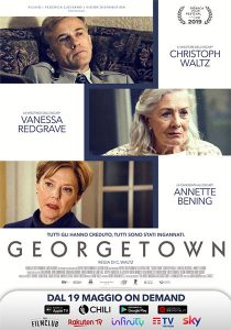 Georgetown poster