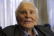 Kirk Douglas: il cinema piange l'attore centenario