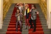 La mia banda suona il pop: Brizzi e il cast incontrano la stampa