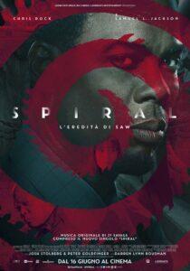 Spiral - L'eredità di Saw locandina