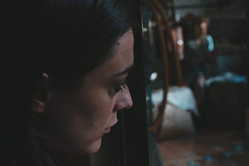 Spore (2020)
