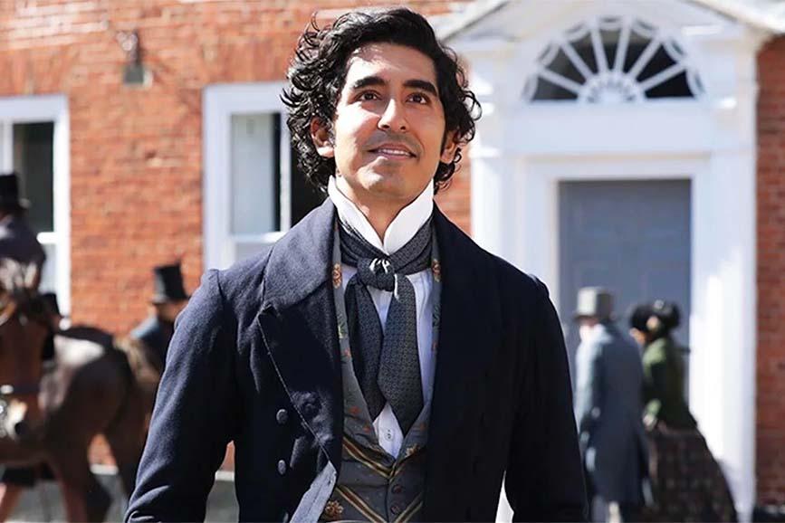La vita straordinaria di David Copperfield recensione