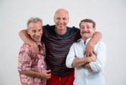 Box office Italia: la commedia di Aldo, Giovanni e Giacomo batte tutti