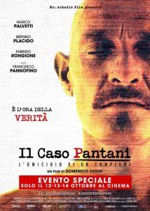 Il caso Pantani poster
