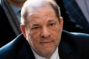 Caso Weinstein: condanna a 23 anni per stupro e violenza sessuale