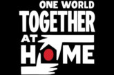 Together at Home: una maratona musicale di sostegno