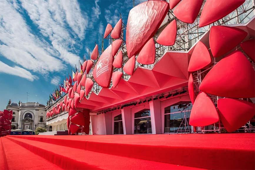 Il Festival del Cinema di Venezia 2020 si farà: confermate le date