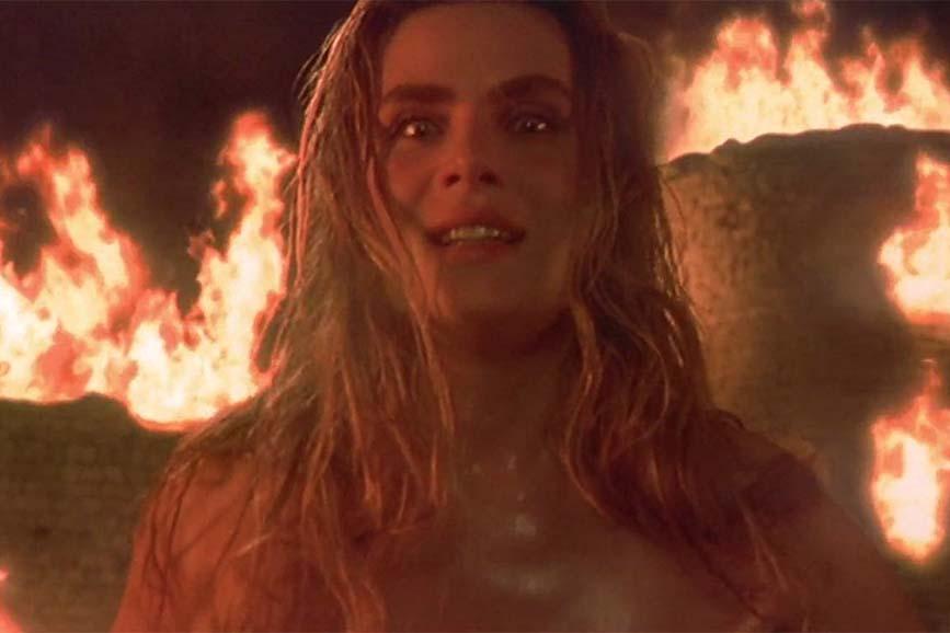 La Nona Porta (1999)