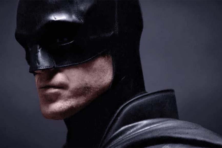 The Batman: una foto dal set mostra un primo sguardo alla Batcaverna