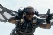 Marvel: le critiche di Anthony Mackie