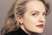 "Elisabeth Moss protagonista di ""Run Rabbit Run"""