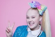 "Jojo Siwa star di ""Bounce"" prodotto da Will Smith"