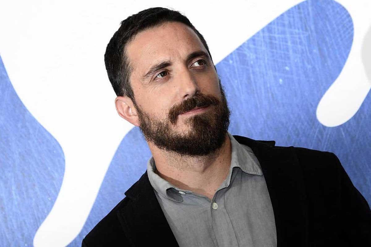 Pablo Larrain regista